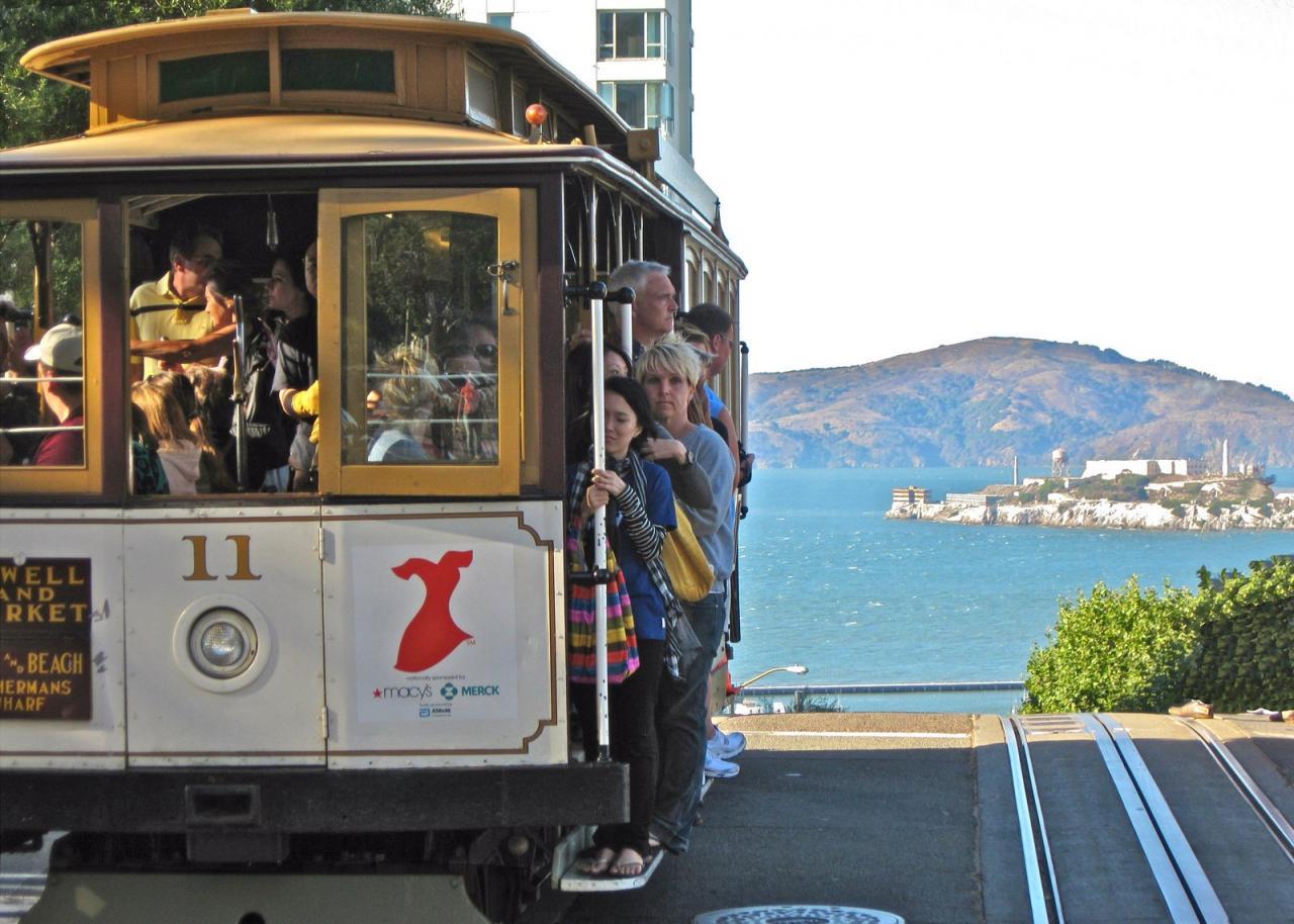 11 Vue sur Acatraz