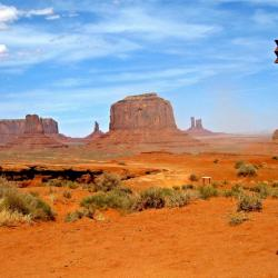 15 Monument Valley