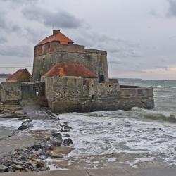 Fort d'Ambleuteuse