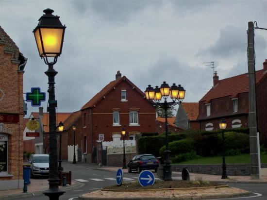 Place d'Agny