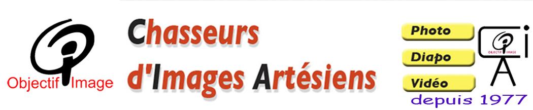 Chasseurs d'images artésiens club photo et vidéo d'Arras