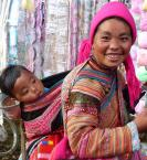 Villageoise vietnam 1